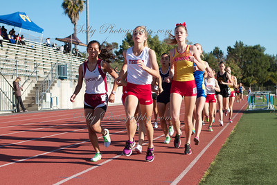 Irvine Invite Saturday Girls