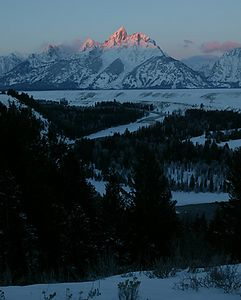 Wyoming 2003