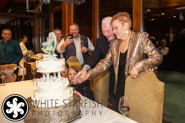 Beaver Creek Event Photography - J&L Anniversary