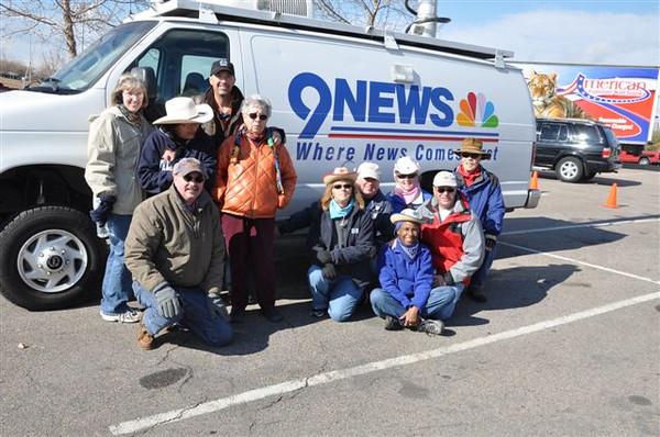 9 Cares Colorado Shares
