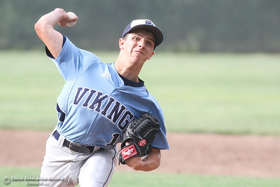 Photos: PV v Enterprise Baseball