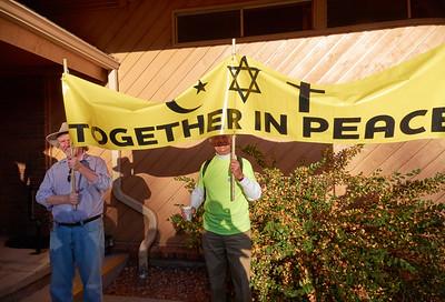 The Lemon Tree Group: A Walk for Unity