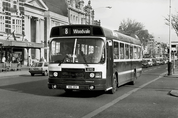 24th February 1992: Southport