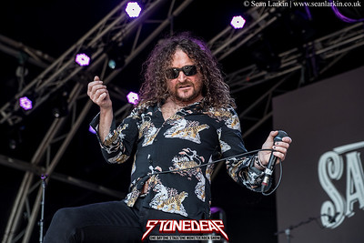 Samarkind - Stonedeaf Festival 2019
