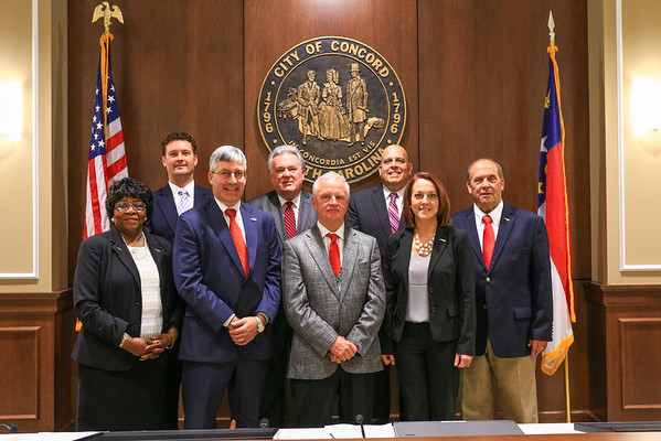 New Council Photos