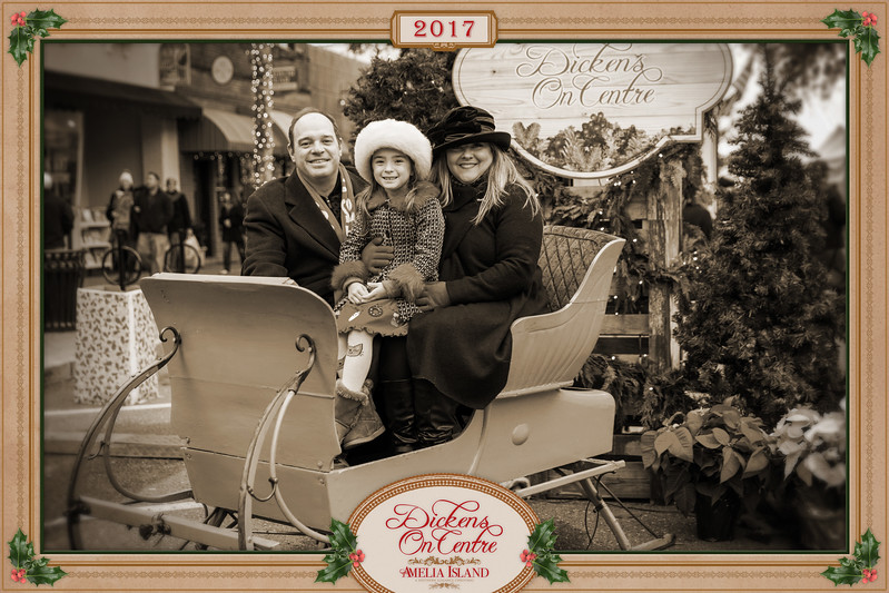 2017 Dickens on Centre - Old Time Photos 006A - Deremer Studios LLC