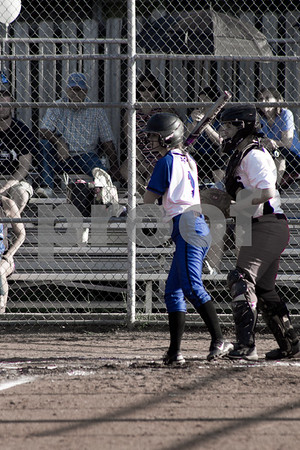 2016 BHS Softball vs Sonoraville