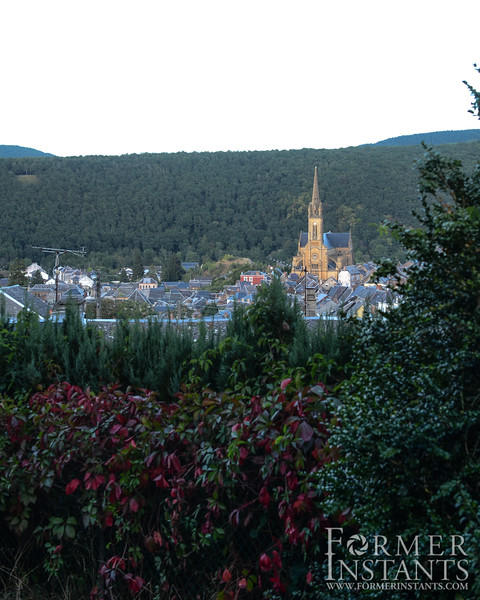 Fumay Cathedral