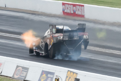 US Nationals - Funny Car
