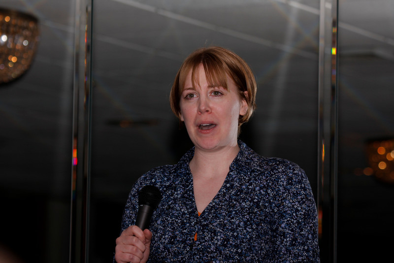 Maggie Stauffer
