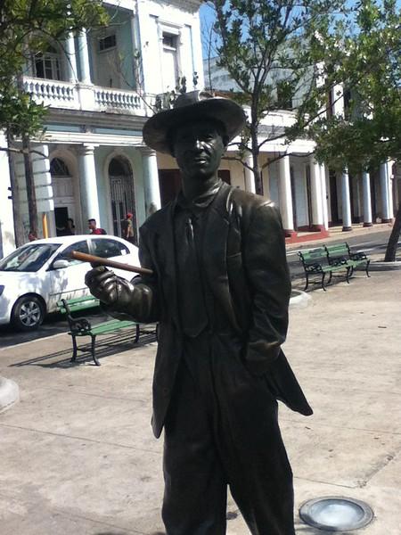 Princeton Journeys CUBA 2012 - Bloomfield Vossen 072