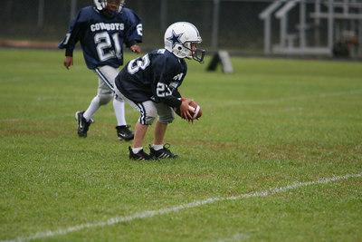 ROOKS - Aug 12 Broncos vs Cowboys