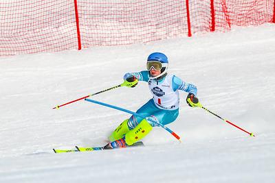 Sun - Slalom Girls