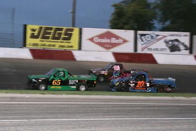 I-94 Pro-4 Turcks race at Elko 9_27_2008