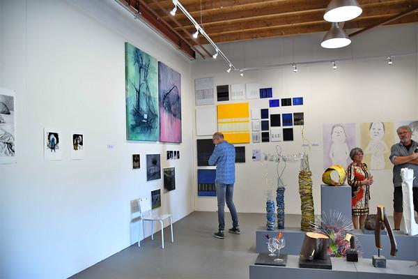 Salon des Artistes 2019