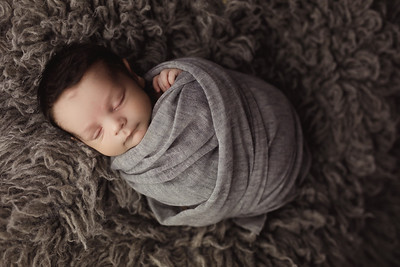 Ethan - Newborn