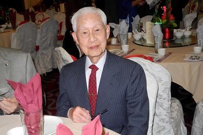 SDCMS 20th Anniversary Banquet, 1/30/16