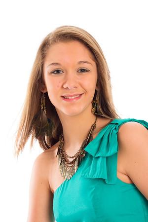 Haley McDonough