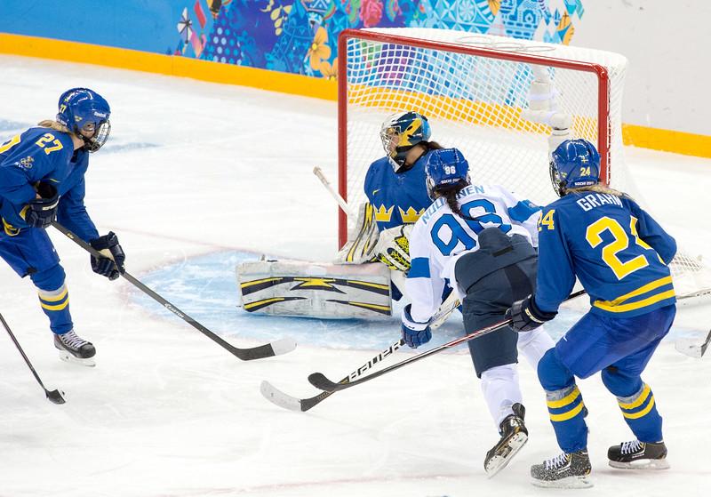 Finland-Sweden 15.2.2014