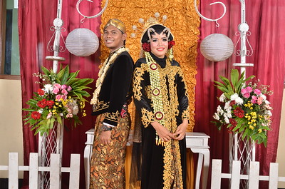 170416 | The Wedding Fatwa & Kiswanto