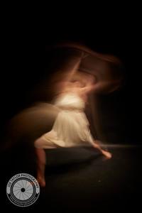 Slow Shutter Dancers