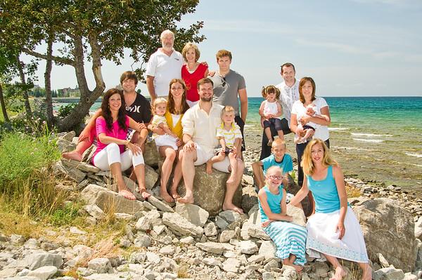 Phil&Carol's Family