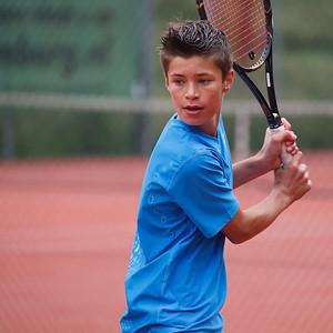 de Doelen jeugdcompetitie 2012