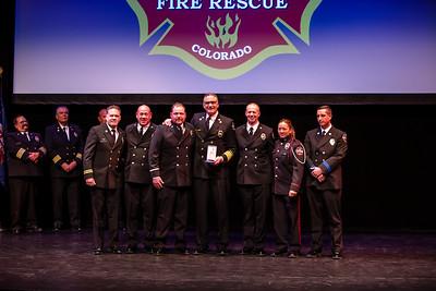 1st Quarter Recognition Ceremony