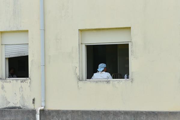 Hospital de Bata, Guinea Equatorial