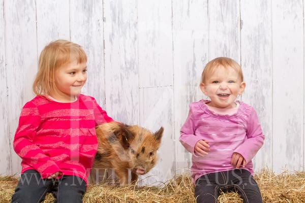 Lori & Kids