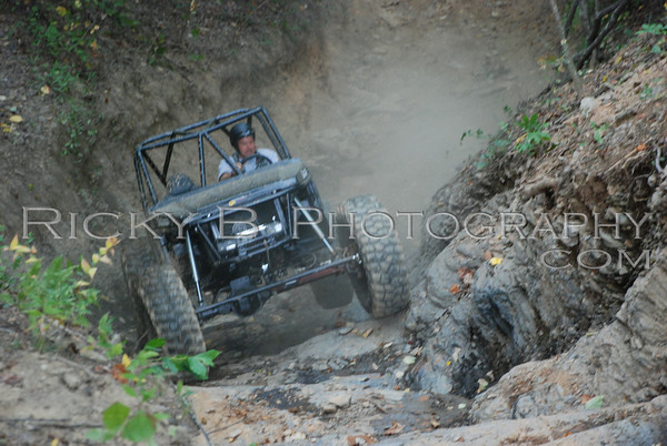Gray Rock ORV - Cable Hill competition