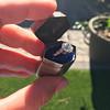 2.63ct Old European Cut Diamond Solitaire, GIA K VS2 49