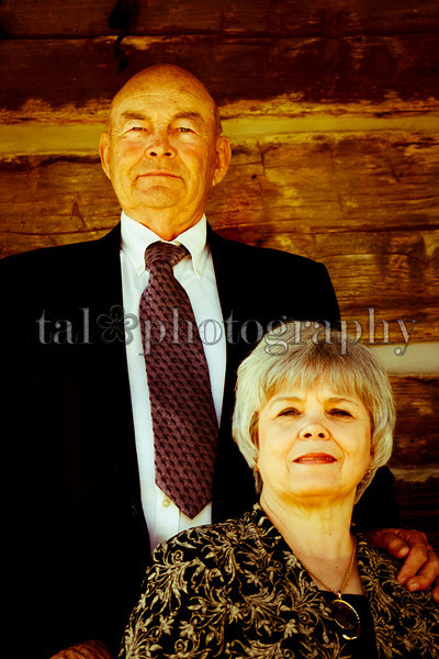 Deon & Patricia