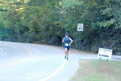 2016 Tough Ten (Mile 2)