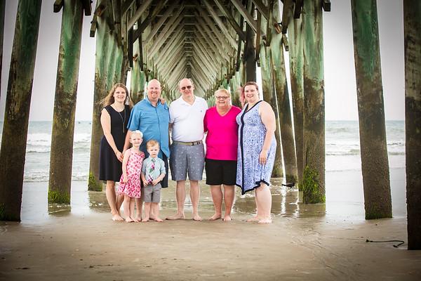Katie  M Family