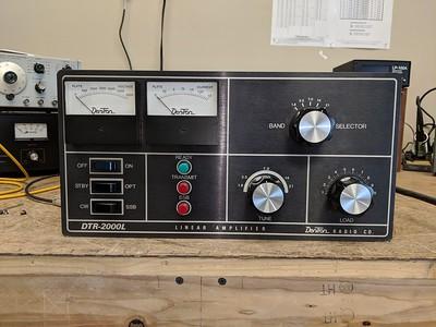 DTR-2000