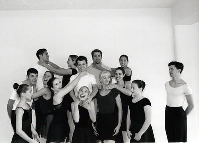 9-18-1999 Kaye Lewis - Dracular Rehearsal @ Midwest Regional