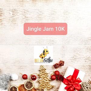 Jingle Jam 10K 2019 Photo BUZZ