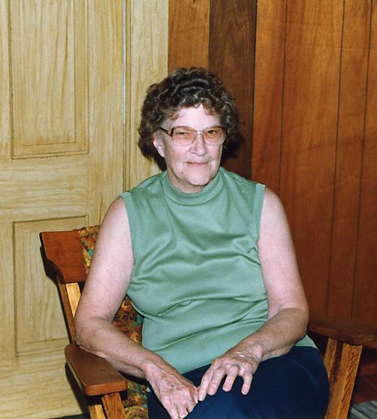 Anita (Klimmer) Herdrich