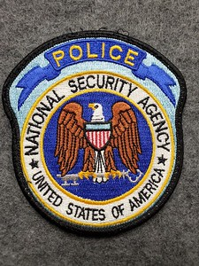 National Security Agency Police