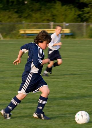 09-03-2008  Strikers vs Granby