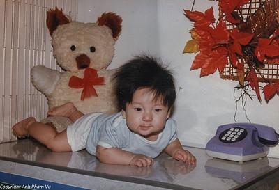Vietnam 90s