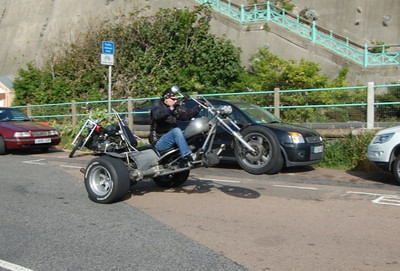 Brightona - Part 2, 9 Oct 2011
