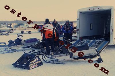 Long Lake 01-18-2014