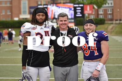 2019 Delaney Bowl II of II