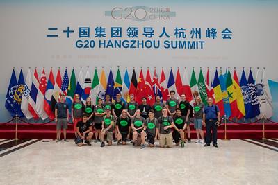 Robotics Championship China - Hangzhou