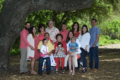 Alberta's Family
