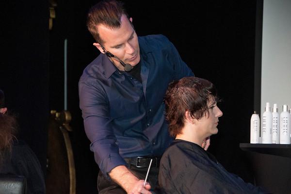 Unite Hair Show @ Abbey 10-13