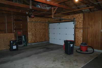 Work Shop/Art Studio & Mud Room
