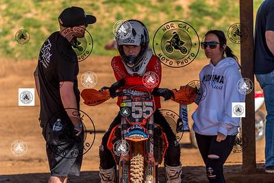 Race 11 Senior 40+/450B